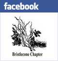 Bristlecone Chapter on Facebook
