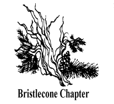 Bristlecone Chapter